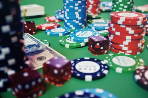 Lottery, Gambling, Child Support & Alimony | Colorado Family Law Guide