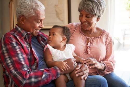 Grandparent Rights & Visitation | Colorado Family Law Guide