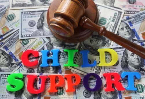Child Support Modification & Termination | Colorado Family